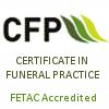 Certificate in Funeral Practice (CFP)